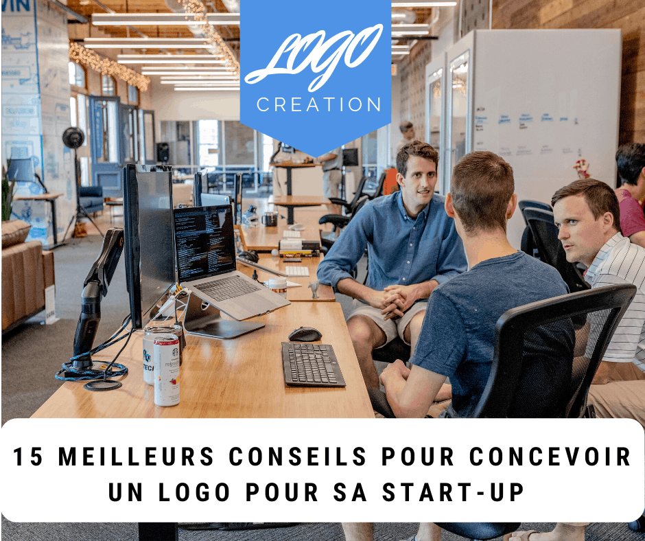 logo start-up